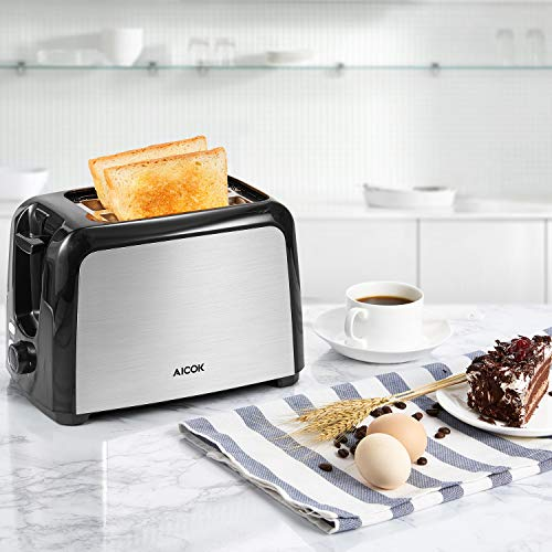 Aicok Toaster