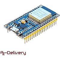AZDelivery ESP32 NodeMCU Module WLAN WiFi Parent