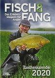 Taschenkalender FISCH & FANG 2020