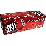 Big Red Soda 12 OZ (355ml) - 12 Cans