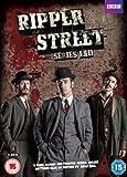 Ripper Street - Series 1-2 [DVD]