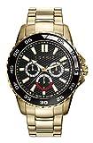 Esprit Analog Black Dial Men's Watch - ES108771005