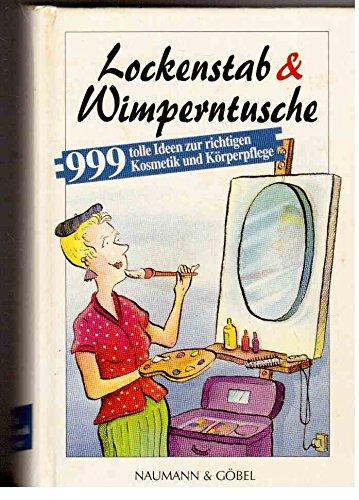 Lockenstab & Wimperntusche