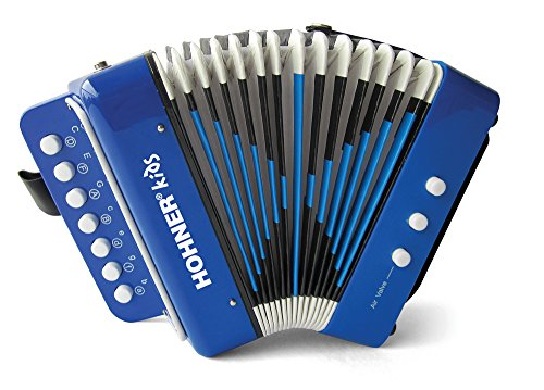 hohner-uc102b-toy-accordion-blue-retail-box-includes-songbook-with-playing-instructions-by-hohner
