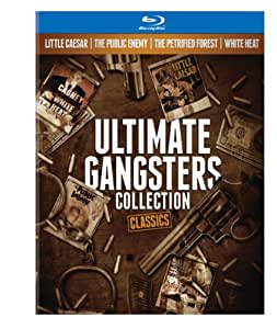 Ultimate Gangsters Collection Ultimate Gangsters [Blu-ray] [US Import]