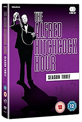 The Alfred Hitchcock Hour - Season Three (8 disc box set) [DVD]