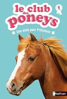 Le club des poneys - Tome 1 par [Rabouan, Olivier, Baussier, Sylvie]
