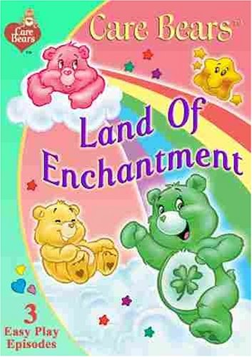 Image of Care Bears: Land of Enchantment