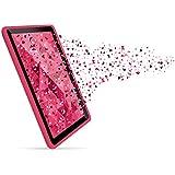 "it UK 7"" Quad Core Tablet PC (8GB HDD, 1GB RAM, Google Android KitKat, Bluetooth, WIFI, USB) - Pink"