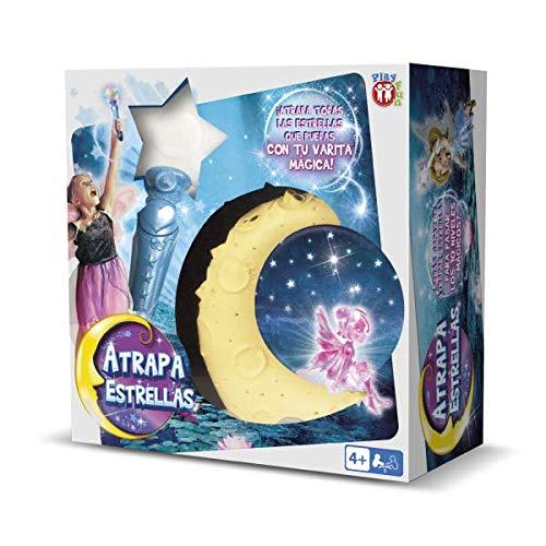 IMC Toys Atrapa Estrellas Juego, (97346)