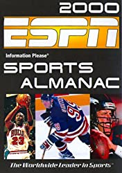 The Espn Sports Almanac 2000 (Espn Information Please Sports Almanac)