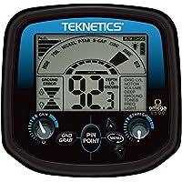 TEKNETICS Omega 8500 Dectector de metales