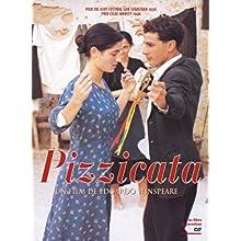 Coverbild: Pizzicata
