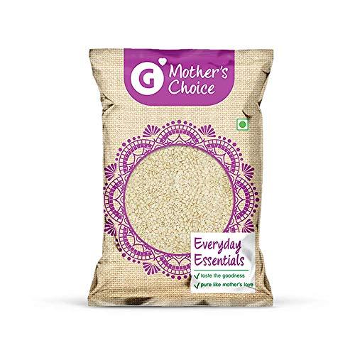 Mutter Choice Weiß Sesam - 100 g