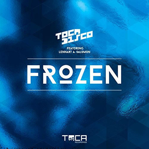 Frozen (feat. Lennart A. Salomon) [Radio Edit Instrumental]