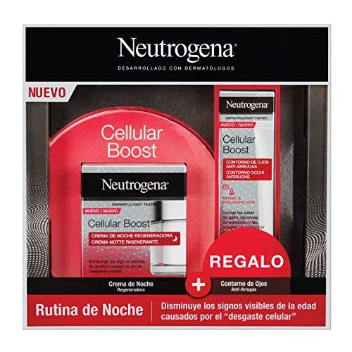 Neutrogena Cellular Boost Anti-edad