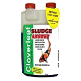Cloverleaf Sludge Answer 1Ltr