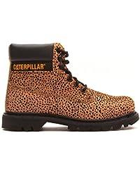 CAT FOOTWEAR Stiefel - COLORADO - peat black , Größe:36