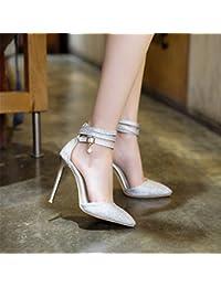 Zapatillas de Moda Sandalias | Sandalias de mujer En Europa, los Estados Unidos, el alto-Heel Shoes sandalias...