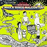 Songtexte von Daniel Wang - I Was a Disco Malcontent: The Best of Balihu Records