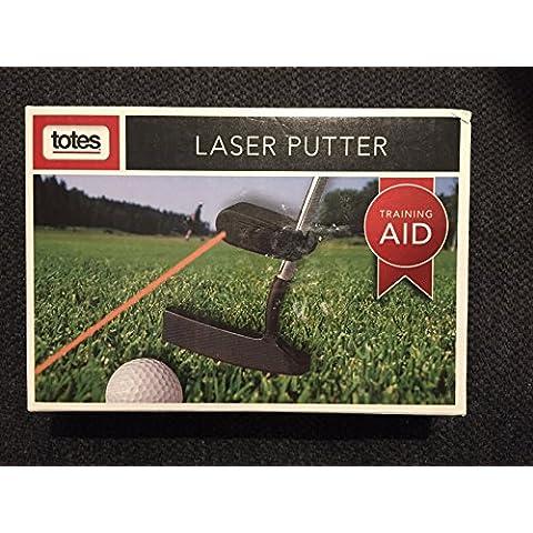 golf putter laser by Lasers4u
