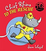 Chief Rhino to the Rescue (Whoops-a-Daisy World) by Sam Lloyd (2009-03-05)
