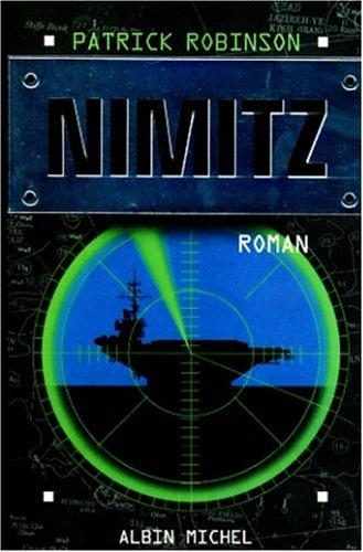 Nimitz par Patrick Robinson