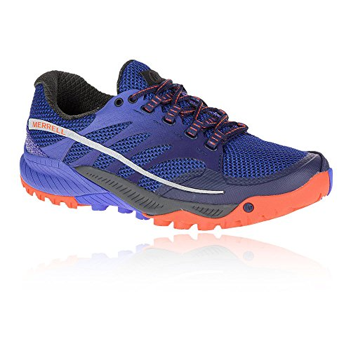 Merrell All Out Charge, Chaussures de Running Compétition Femme