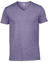 Gildan - T-shirt - Homme