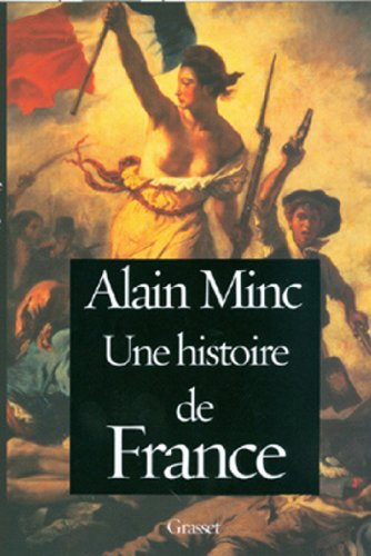 Une histoire de France (essai français)
