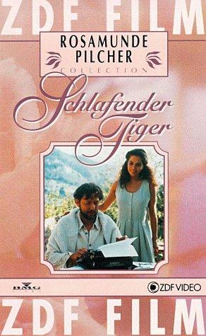Preisvergleich Produktbild Rosamunde Pilcher: Schlafender Tiger [VHS]