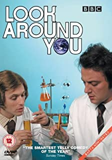 Look Around You : Complete BBC Series 1 [2002] [DVD] (B0000AISIY) | Amazon price tracker / tracking, Amazon price history charts, Amazon price watches, Amazon price drop alerts