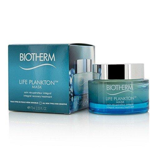 Biotherm Gesichtsmaske Life Plankton™ 75 ml, Preis/100 ml: 50.65 EUR