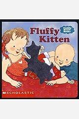 Fluffy Kitten (Cuddly Board Books) by Dee Shulman (2000-04-03) Hardcover