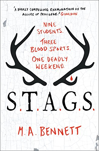 Stags nine students three blood sports one deadly weekend ebook stags nine students three blood sports one deadly weekend by bennett fandeluxe Gallery