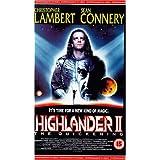 Highlander 2 - The Quickening