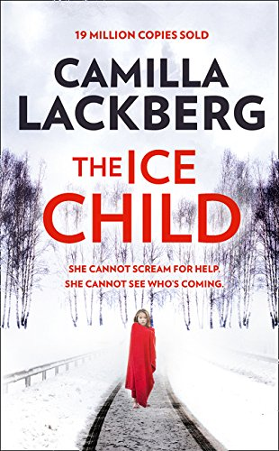 The Ice Child (Patrik Hedstrom and Erica Falck)