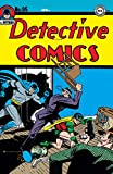 Detective Comics (1937-2011) #95 (English Edition)