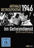 Arthaus Retrospektive 1946 - Im Geheimdienst