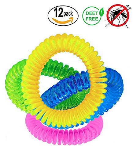 diketer-12pcs-mosquito-repellent-bracelets-all-natural-deet-free-waterproof-insect-repellent-wristba