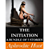 The Initiation: A Bundle of 5 stories (English Edition)