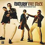 Rare Stock [Vinyl LP]