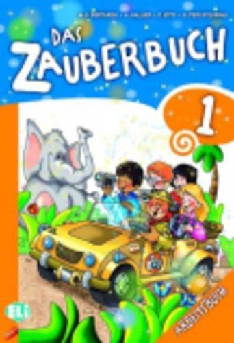 Das zauberbuch. Per la Scuola elementare: 1 (Corso per la scuola primaria) - 9788853613417
