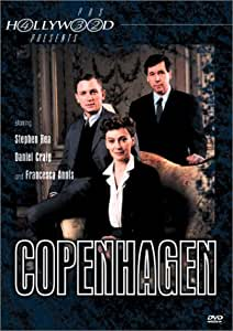 Copenhagen [DVD] [2002] [Region 1] [US Import] [NTSC]