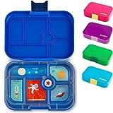 Yumbox Original M Lunchbox - - Brotdose mit Unterteilung