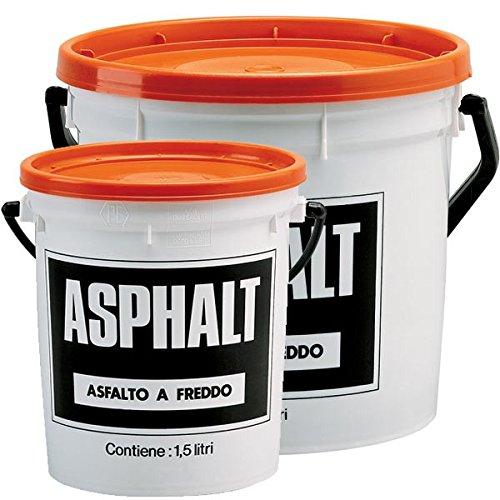 Asphalt kalt A Base Bitumen Asphalt–4L