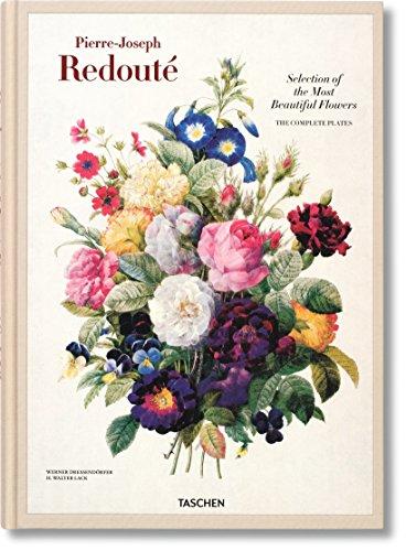 Redouté. Selección De Las Flores Más Bonitas - Edición Bilingüe