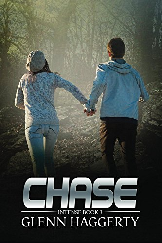Book cover image for Chase: Intense, Book 3