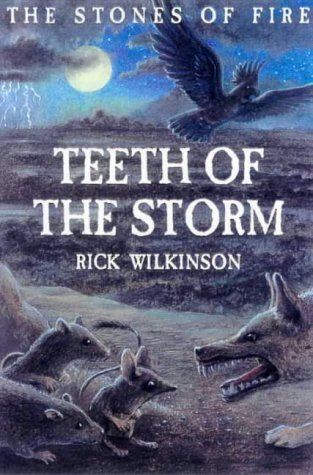 Teeth of the storm
