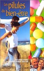 Les pilules du bien-être